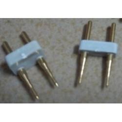 Interface de connection de bandeau Led SMD2835 Pin Needle 220V IP54