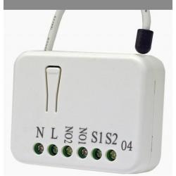 Philio tech PAN04 Double Micro-module commutateur mesure d'énergie