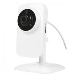 Caméra Trust IPCAM-2000 avec vision nocturne