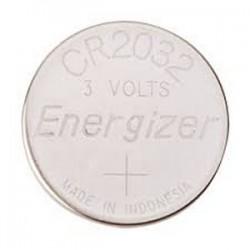 Energizer Pile Lithium CR2032 3 V