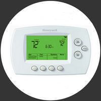 Thermostat greenhomes